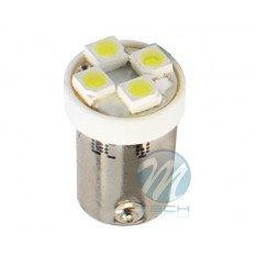 LED lemputė Ba9s