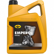 Emperol Diesel 10W40 5L