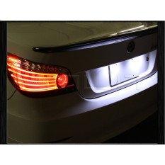Numerio apšvietimas  Audi