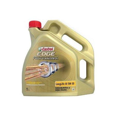 5W30 EDGE Professional LL III  4L | Titanium FST