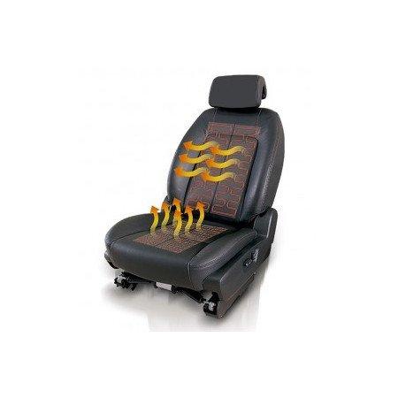 Šildomos sėdynės sistema (1sėdynei)