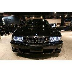 BMW LED Markeriai E39 20W Cree LED