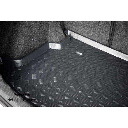 Bagažinės kilimėlis Dacia Lodgy 7s. 2012- /25057