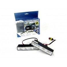 LED dienos šviesos žibintai NSSC 540 HP