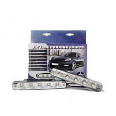 LED dienos šviesos žibintai NSSC 507 HP