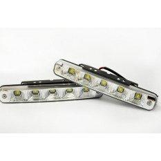 LED dienos šviesos žibintai NSSC 506 HP