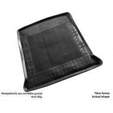 Bagažinės kilimėlis Seat Alhambra 7s. 2010- (upper boot) /30038