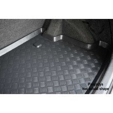 Bagažinės kilimėlis Seat Mii 2011- (lower boot) /30041
