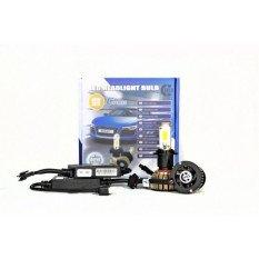 LED  lemputės H4 priekiniams žibintams 5500K Cseries