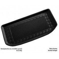 Bagažinės kilimėlis Seat Mii 2011- (upper boot) 30040