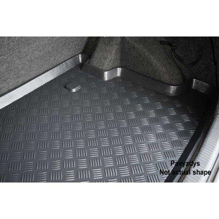 Bagažinės kilimėlis Skoda Octavia III HB 2013- 28018
