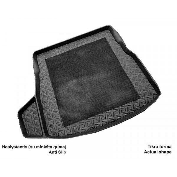 Bagažinės kilimėlis Toyota Corolla Sedan 2013- /33050
