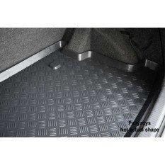 Bagažinės kilimėlis Toyota Yaris 2011- (w donut tire, lower boot) /33042