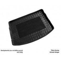 Bagažinės kilimėlis Volkswagen Golf VII HB 2012-(upper boot) /30043