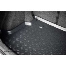 Bagažinės kilimėlis Volkswagen up! 2011- (lower boot) -30041