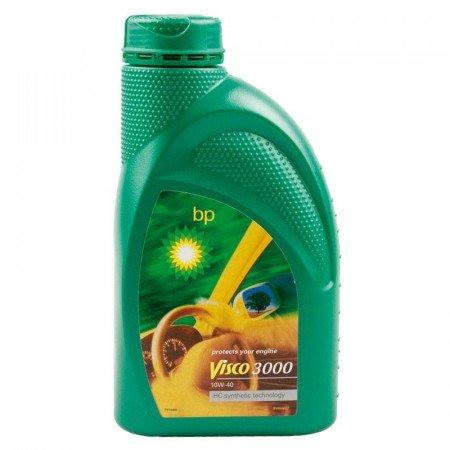 Tepalai BP VISCO 3000 10W40 1L