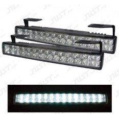 LED dienos žibintas Noxon 20