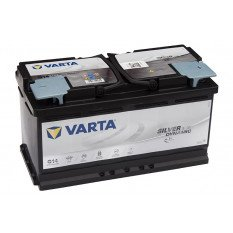 Akumuliatorius VARTA START STOP PLUS G14 (595901085) 95Ah AGM