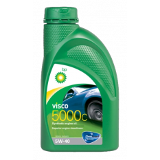 BP VISCO 5000 C 5W40 1L