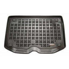 Guminis bagažinės kilimėlis Citroen C3 Picasso Pack XP viršut.bagaž. 2009-... /230129