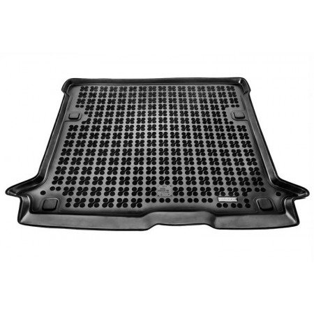 Guminis bagažinės kilimėlis DACIA DOKKER 5 s. 2012-... /231366