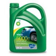 BP VISCO 5000 C 5W40 5L