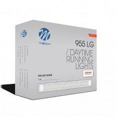 Dienos žibintai HP 955 LG