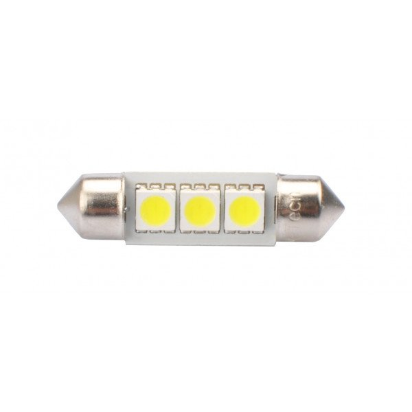 LED lemputės C5W   Canbus