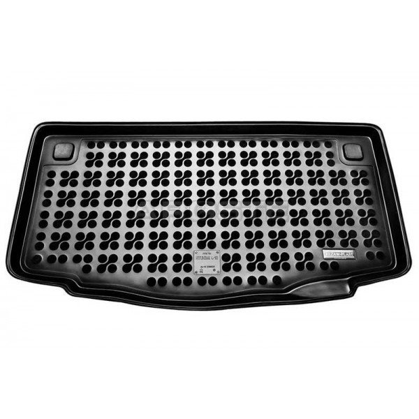 Guminis bagažinės kilimėlis Hyundai i10 Hatchback 2014-... /230633