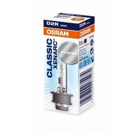Ksenoninės lemputės Osram D2R Classic
