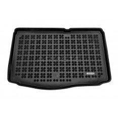 Guminis bagažinės kilimėlis Hyundai i20 Comfort, Premium apatin.bagaž. 2014-... /230636