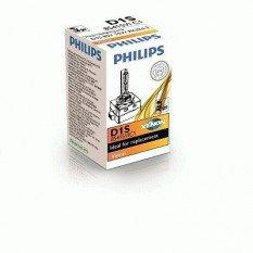 Lemputė PHILIPS D1S VISION (85415VIC1)