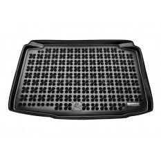 Guminis bagažinės kilimėlis Skoda FABIA II Hatchback 2007-2014 /231514