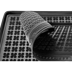 Guminis bagažinės kilimėlis Skoda FABIA III  Hatchback 2014-... /231526