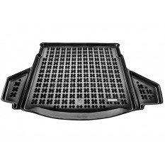 Guminis bagažinės kilimėlis Toyota AURIS WAGON Premium versija su Comfort pak. viršut.bagaž. 2013-... /231755