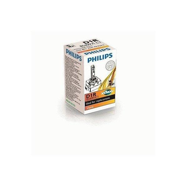 Lemputė PHILIPS D1R VISION (85409VIC1)