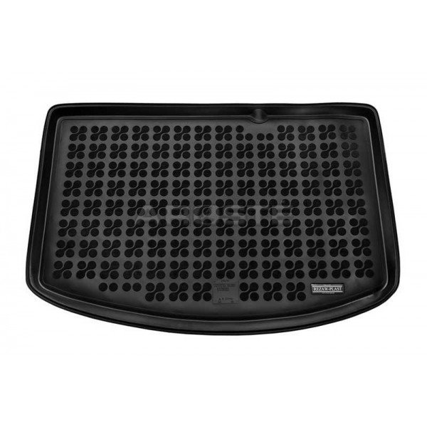 Guminis bagažinės kilimėlis Toyota YARIS Hybrid  apatin.bagaž., plon.ats.rat. 2014-... /231760