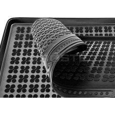 Guminis bagažinės kilimėlis VW CADDY LIFE 7 s., tinka, kai galinė sėd.eilė išimta 2005-... /231829