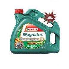 10W40 MAGNATEC  A3/B4 4L
