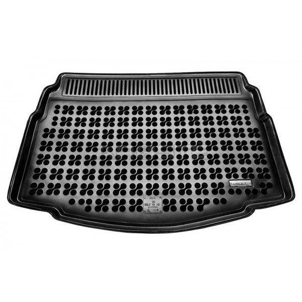 Guminis bagažinės kilimėlis VW GOLF VII Hatchback apatin.bagaž. 2012-... /231862