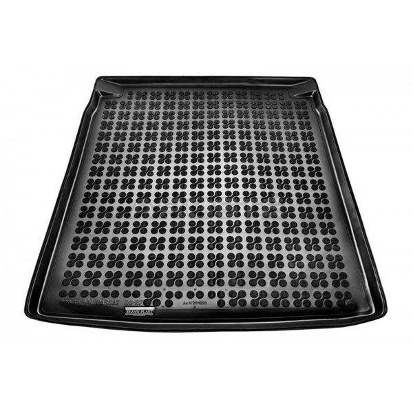 Guminis bagažinės kilimėlis VW PASSAT B6, B7 Variant/Station Wagon 2005-2014 /231831