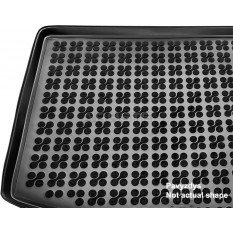 Guminis bagažinės kilimėlis Volvo V40 viršut.bagaž. 2012-... /232915
