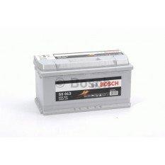 Akumuliatorius Bosch 100Ah 830A (S5013)