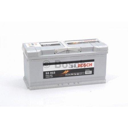 Akumuliatorius Bosch 110Ah 920A (S5015)