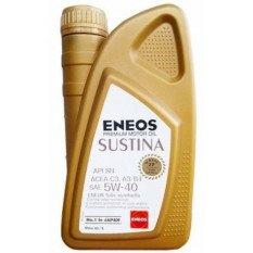 ENEOS Alyva Sustina 5W40 1L