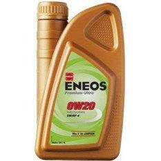 ENEOS Alyva Premium Ultra 0W20 1L