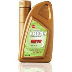 ENEOS Alyva Premium Ultra 0W30 1L
