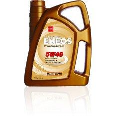 ENEOS Alyva Premium Hyper 5W40 4L