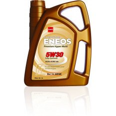 ENEOS Alyva Premium Hyper Multi 5W30 1L|Tepalai