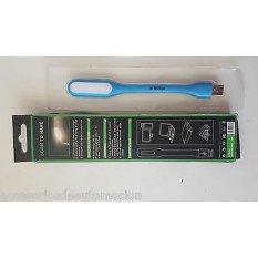 USB žibintas 5V 1.2W 50lm